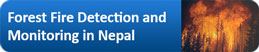 Forest Fire Detection & Monitoring in Nepal